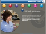 View More Information on Pharmacist Advice, Austral