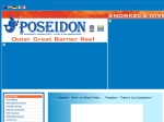 View More Information on Poseidon Outer Reef Cruises