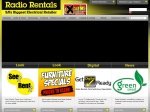 View More Information on Radio Rentals, Mt Gambier
