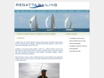 View More Information on Regatta Sailing