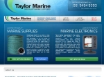 View More Information on Taylor Marine, Mt Gambier