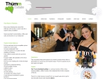 View More Information on Thumm Est Wines