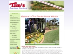 View More Information on Tim's Garden Centre