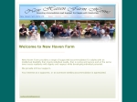 View More Information on New Haven Farm Home Limited