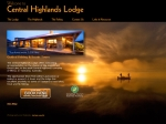 View More Information on Central Highlands Lodge