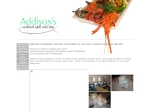View More Information on Addisons Seafood & Function Lounge