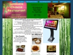 View More Information on Bambusia Chinese Restaurant