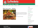 View More Information on La Porchetta Wagga Wagga