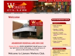 View More Information on Lismore Workers Club