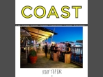 View More Information on Coast Restaurant