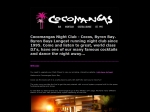 View More Information on Cocomangas