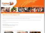 View More Information on Carina Leagues Club.