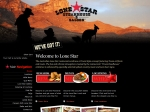 View More Information on Lone Star Steakhouse & Saloon, SPRINGWOOD