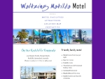 View More Information on Waltzing Matilda Motel