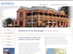 View More Information on Anchorage at Victor Harbor