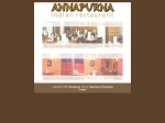 View More Information on Annapurna Indian Cuisine