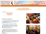 View More Information on Los Amates Mexican Kitchen