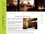View More Information on Rye Wine Lounge