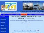 View More Information on Dolphin Dive Fremantle