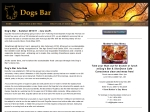 View More Information on Dogs Bar