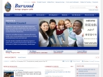 View More Information on Burwood Council