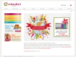 View More Information on Eckersleys Arts, Crafts