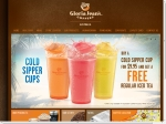 View More Information on Gloria Jean's Coffees, Liverpool