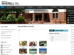 View More Information on Inverell Shire Council