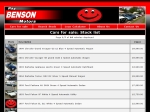 View More Information on Ray Benson Motors