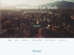 View More Information on Professional Car Wash & Cafe