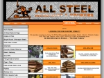 View More Information on All Steel Merchant & Brokers