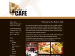 View More Information on The Hatters Cafe