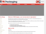 View More Information on Pb Packaging (Aust)