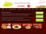 View More Information on Slice Pizza & Pasta