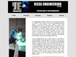 View More Information on Jesse Engineering