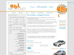 View More Information on ABL Car Rentals