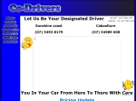 View More Information on Co-Drivers