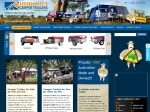 View More Information on Johnno's Camper Trailers, Echuca