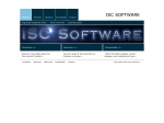 View More Information on Isc Software Pty Ltd