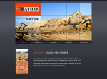 View More Information on Almak Plant Hire Pty Ltd