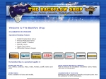 View More Information on The Backflow Shop