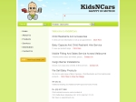 View More Information on Child Restraints Fitted-Mobile