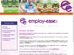 View More Information on Employ-Ease Pty Ltd