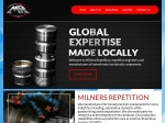 View More Information on Milners Automatics Pty Ltd