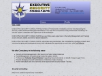 View More Information on Executive Security Training