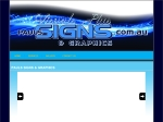 View More Information on Pauls Signs