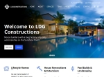 View More Information on LDG Constructions