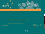 View More Information on Association For Services To Torture & Trauma Survivors (Asetts)