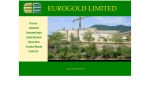 View More Information on Eurogold Limited