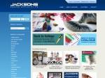 View More Information on Jacksons Drawing Supplies Pty Ltd
